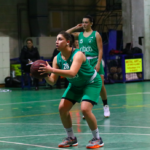 Under 16 - Nello scontro diretto passa il  San Raffaele Basket
