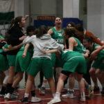 Under18Elite - La Nitido Bull Latina vince Gara3 dei Play Off e agguanta la Final Four