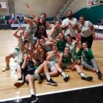 Under16 Elite - La Nitido Bull Latina batte San Raffaele e conquista il titolo di Campione Regionale