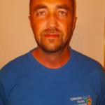 Bull Basket Latina - Massimiliano Cuteri, nuovo innesto tecnico